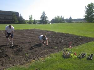 Agridude - Sam Larson Work Garden 4